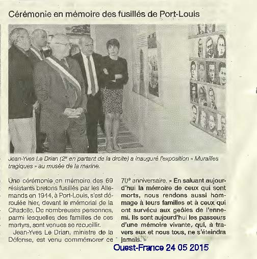 CEREMONIE DE PORT LOUIS PRESSE 24 05 2015 Page 3